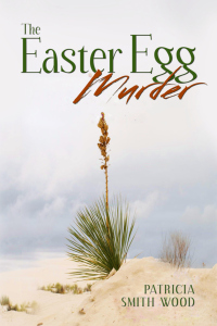 front cover  Easter Egg